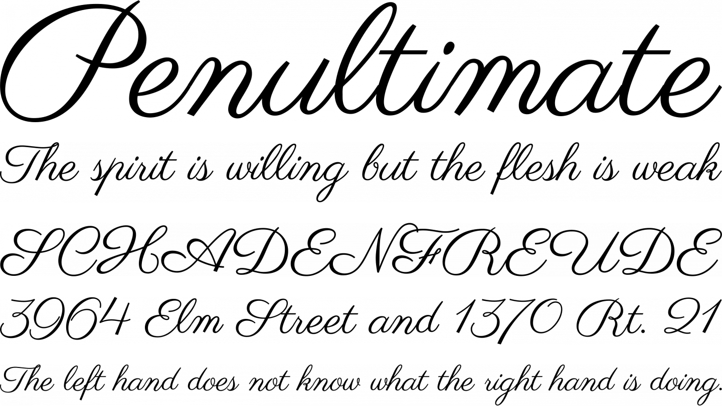 Parisienne Font Free by Astigmatic » Font Squirrel