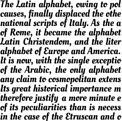 Proxima Nova Font Dafonts Script