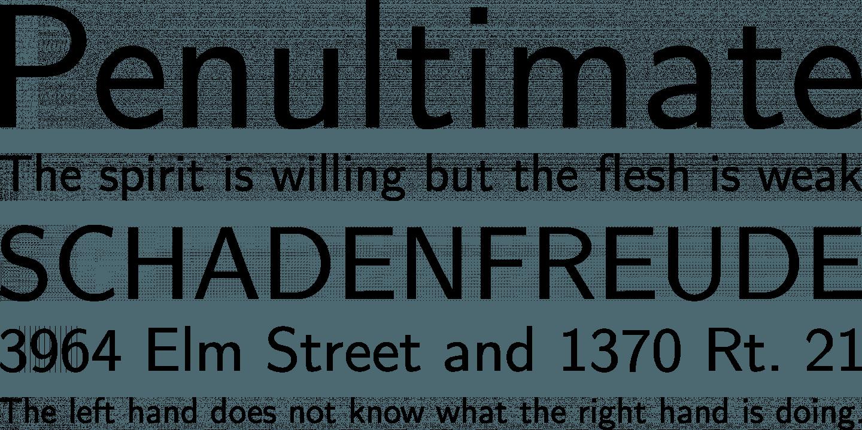 cmr font download
