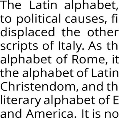 Open Sans Font Free by Ascender Fonts » Font Squirrel