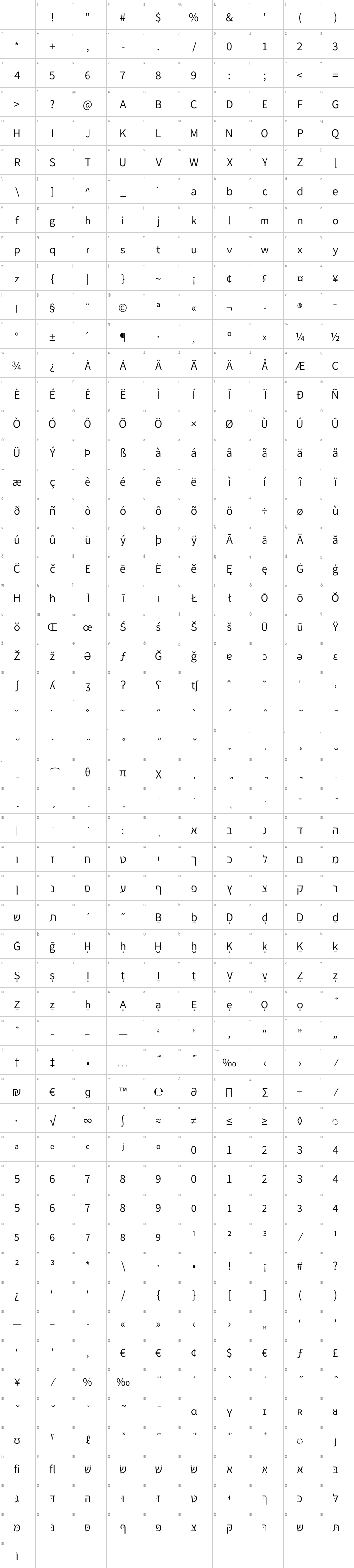 Assistant Font Free by hafontia » Font Squirrel