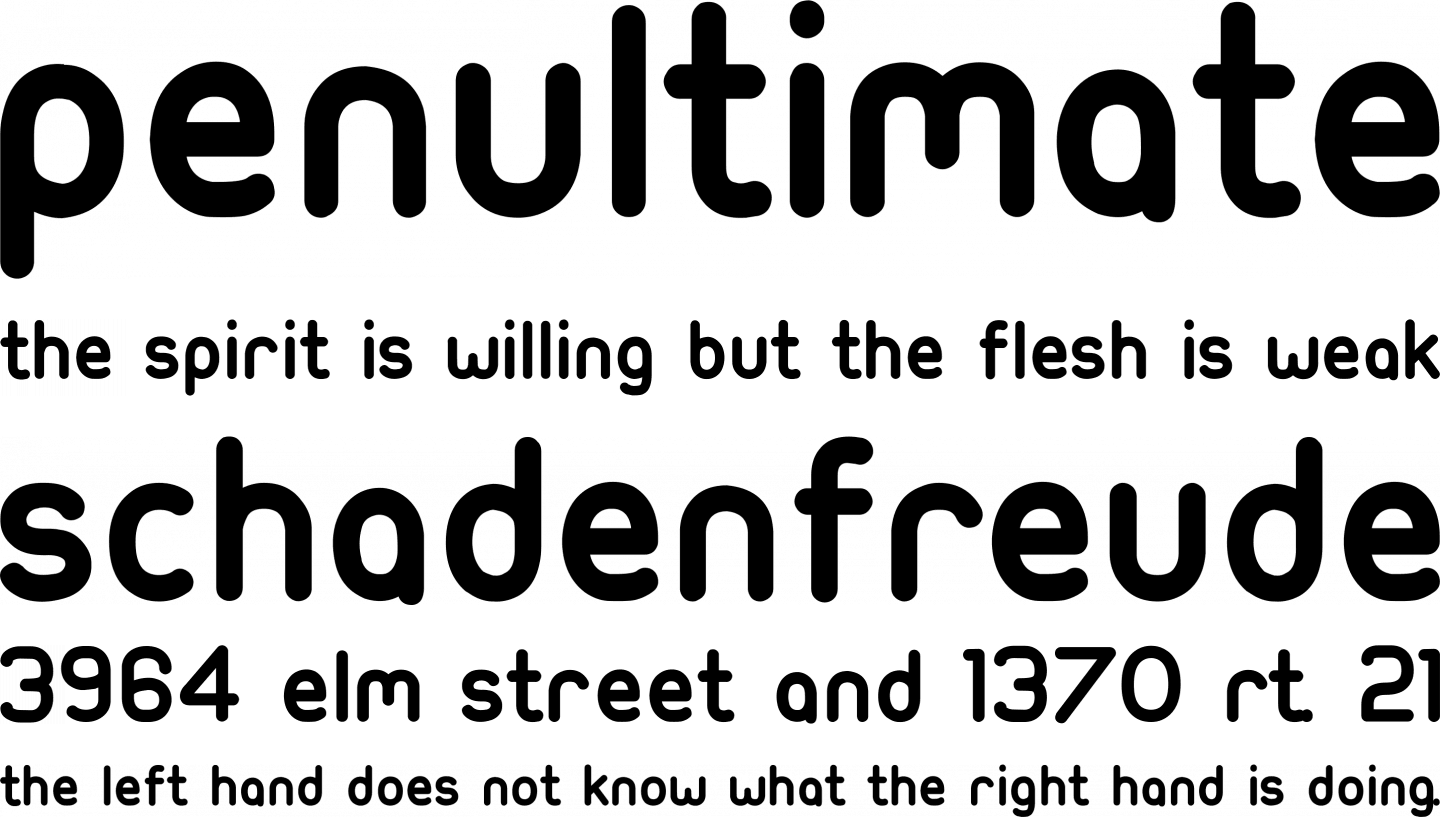 Ubuntu-Title Font Free by Andrew Fitzsimon » Font Squirrel