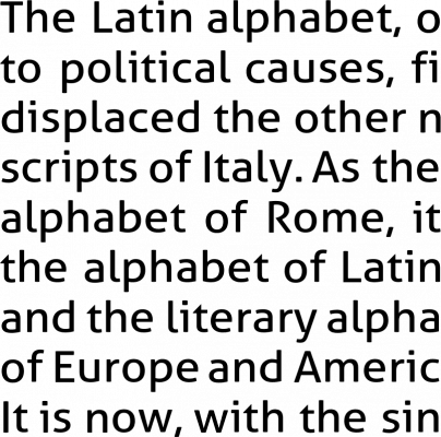 Aller Font Free by Dalton Maag Ltd » Font Squirrel