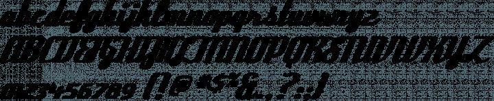 Stylus itc tt free font download.