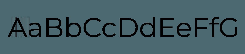 montserrat medium font free download