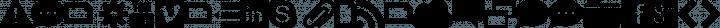 Web Symbols Regular free font