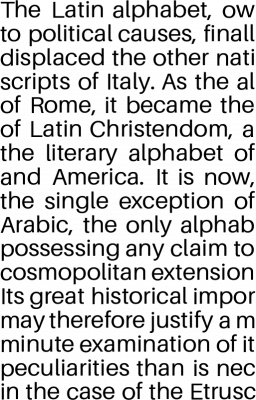 Aileron Font Free by dot colon » Font Squirrel
