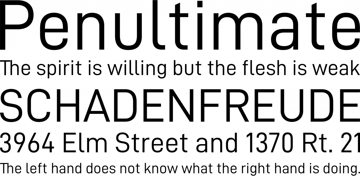 D-DIN Font Free by datto » Font Squirrel